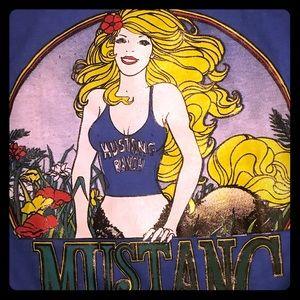 Mustang Ranch T-shirt